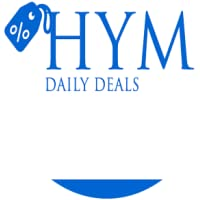 HYM - Daily Deals & Offers Finder