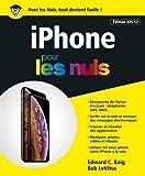 iPhone X pour les Nuls