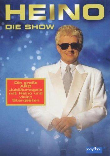 Heino - Die Show: Das Beste zum Jubiläum