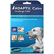 ADAPTIL Calm On-the-Go Collar for Medium/Large Dogs