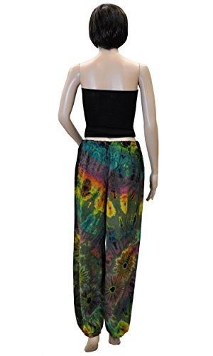 Damenmode trägerloses Maxikleid Top Rock Kleid Haremshose 42475 + 42472 - Shirt+Hose