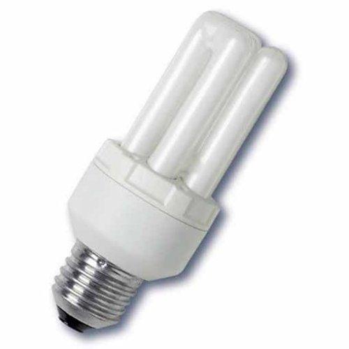 GMBH KUNDEN-SERVICE-CENTER FCY 14W Energiesparlampe 14W E27 Dulux EL L.131mm OSRAM schaltfest