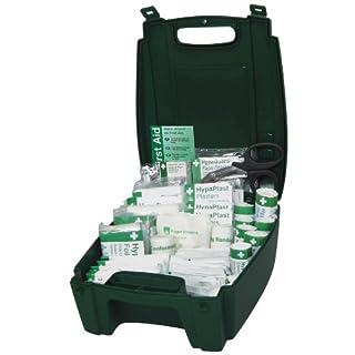 Safety First Aid K3031SM Umfangreicher Erste-Hilfe-Koffer
