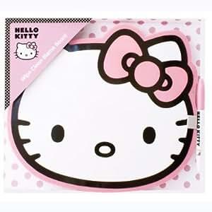 Hello Kitty - Tableau mémo bloc- note Hello Kitty avec son crayon