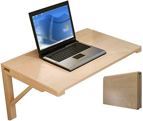 Mesa montada en la pared Soporte para computadora portátil ...