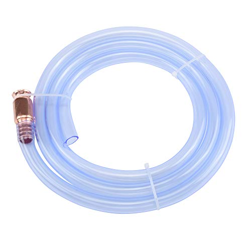 Astarye Schlauchpumpe für Gas/Benzin / Kraftstoff Transfer Shaker Siphon Selbstansaugende Schlauch -