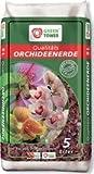 Unimet Orchideen Erde 5Ltr.