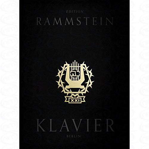 KLAVIER - arrangiert für Gesang und andere Besetzung - Klavier [Noten/Sheetmusic] Komponist...