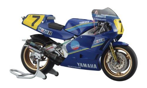 Hasegawa 21705 - Yamaha YZR500 (0W98) Sonauto Yamaha 1988