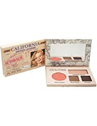 THEBALM Palette de Maquillage Autobalm California, 4,15 g