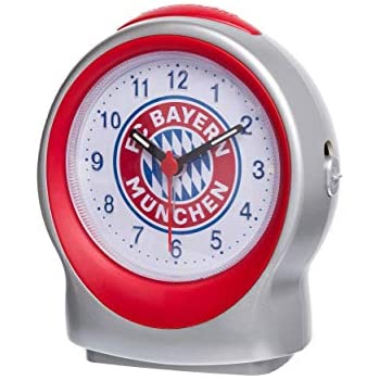 FC Bayern M/ünchen Soundwecker Retro