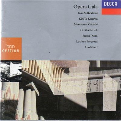 Opéra Gala-Verdi-Puccini-Wagner-Beethoven-Rossini