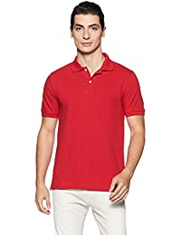 GAP Men's Basic Pique Polo