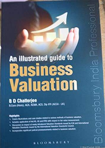An Illustrated Guide to Business Valuation