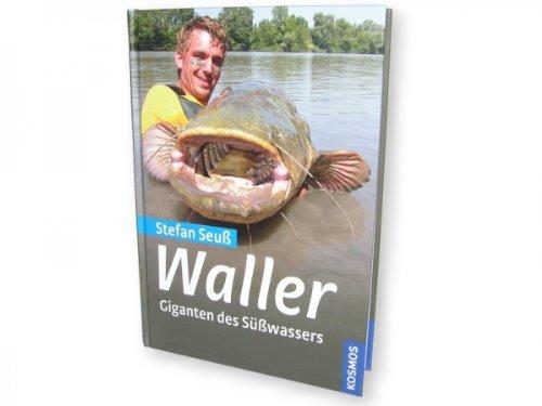 Waller giganten Des d' acqua dolce