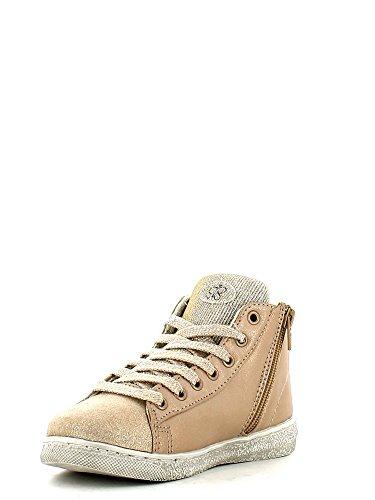 Lulù LS130001S Sneakers Bambino Lt Gold