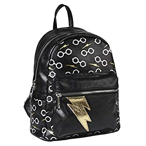 MOCHILA CASUAL MODA HARRY POTTER