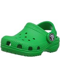 Crocs Unisex Kids' Classic Clog K