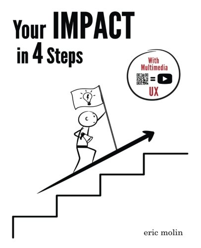 Your IMPACT in 4 Steps