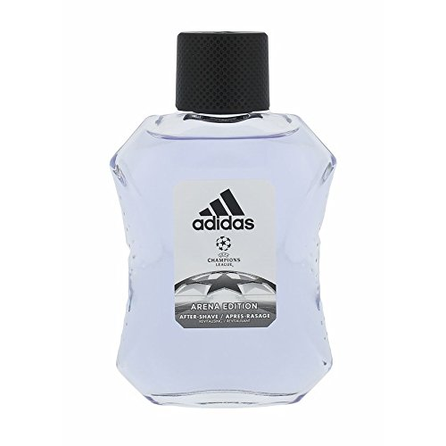 adidas UEFA Champions League Arena Edition After Shave für Herren, 100 ml (Champions Uefa-champions-league)