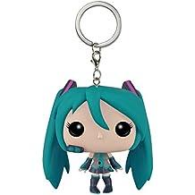 Vocaloid Hatsune Miku Pocket Pop! Porte-clés Vinyl Figure