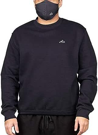 Killer Whale Sweatshirt Men Designer Branded Jumper
