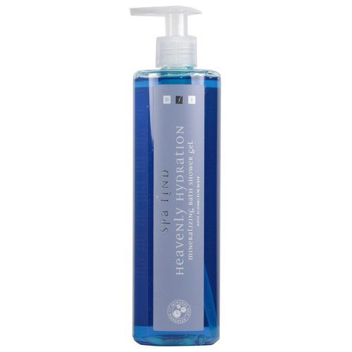Spa Find Heavenly Hydration Gel douche minéralisant hydratant 400 ml