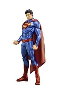 Kotobukiya - Ktsv71 - Figurine Cinéma - Superman - Dc New 52 Artfx Statue