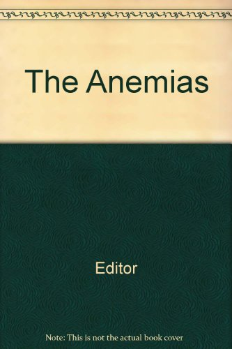 the-anemias
