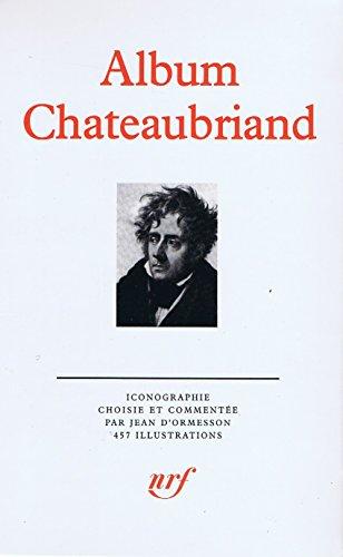 Album Chateaubriand