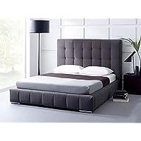 Amazon.it: letto king size 200x200: Casa e cucina