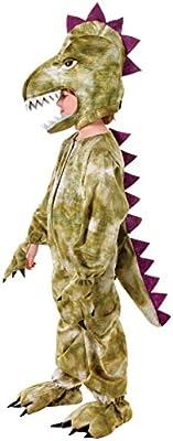 Dinosaur - Niños Disfraz
