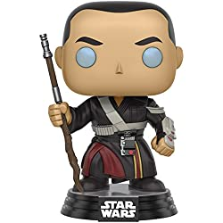 Star Wars Rogue One - 10455 - Figurine POP! - Chirrut Imwe