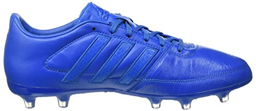 adidas Gloro 16.1 Fg, Scarpe da Calcio Unisex – Adulto Azul (Azuimp / Azuimp / Azuimp)