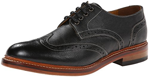 Stacy Adams Men's Madison Ii Oxford,Black,8 D US