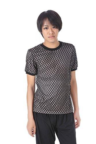 me Male Ninja Shinobi T-Shirt Set V1 (Ninja Cosplay)