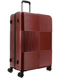 TEKMi STREET - Grande valise - Polycarbonate - 4,3Kg / 110L - Serrure TSA