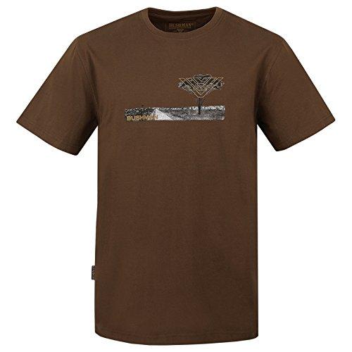 bushman-t-shirt-alcan-xl-snake
