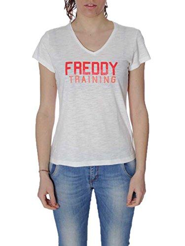 FREDDY - T-shirt - Femme taille unique W40