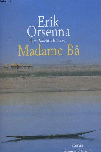 Madame Ba [Pdf/ePub] eBook