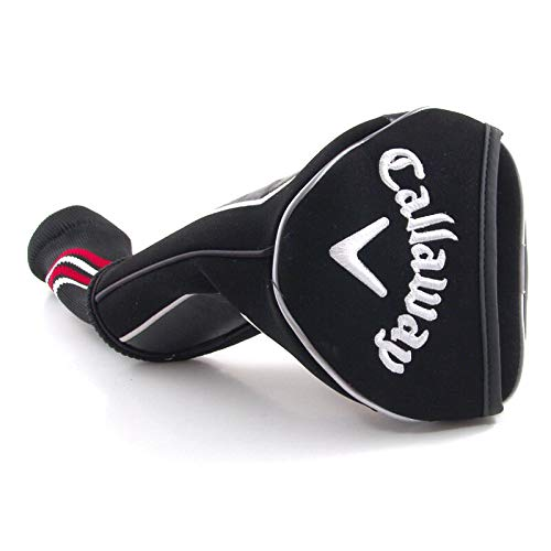 Black 460cc Driver Headcover by ()