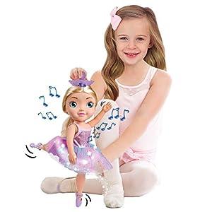 Bailarina Dreamer HUN7229 Bailarina, sin Color