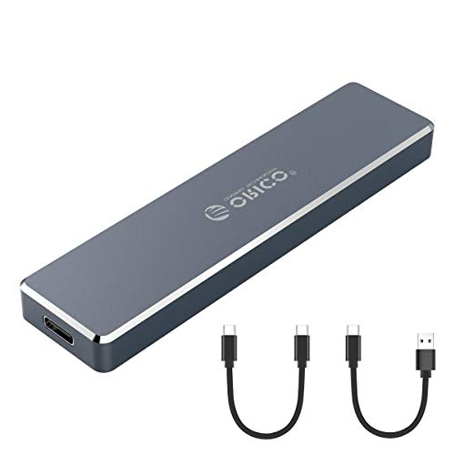 ORICO Aluminio M.2 NVMe SSD