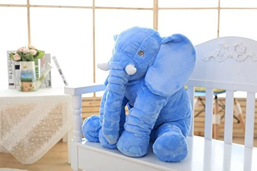 Rainbow Fox Baby Kind Elefant - 3
