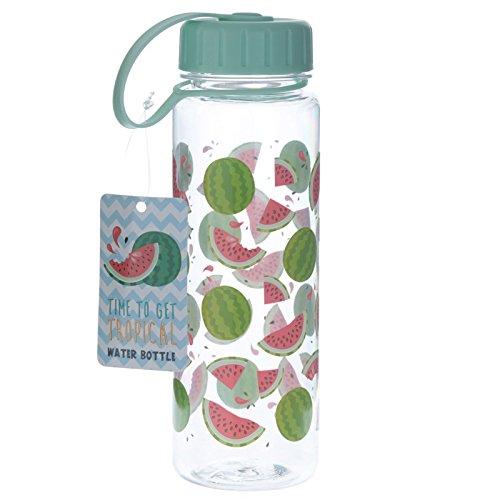 Trinkflasche Wassermelone 500 ml