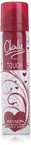 Charlie Touch Deo Spray 75 Ml