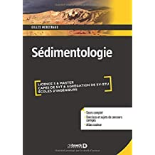 Sédimentologie : Faciès et environnements sédimentaires