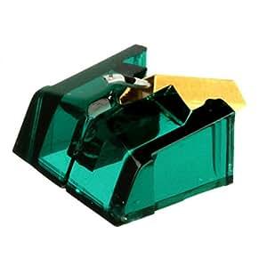 Thakker EPS 270 ED Diamant pour Technics / National EPC-270CII - réplique stylus