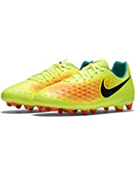 Nike Jr Magista Opus Ii Ag-Pro, Botas de Fútbol Unisex Adulto