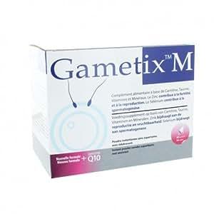 GAMETIX Homme DENSMORE - 30 sachets